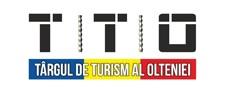 Logo Targul de Turism al Olteniei