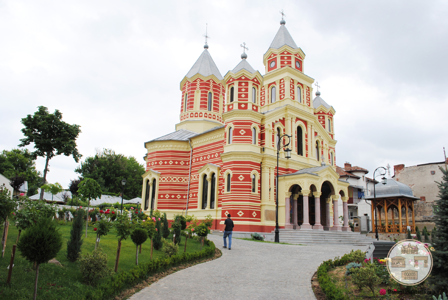 Biserica Adormirea Maicii Domnului si Sf. Pantelimon Mantuleasa Craiova