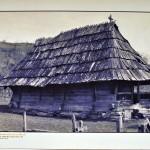 Biserica de lemn, Valea Rea, Gorj, mijlocul sec XX