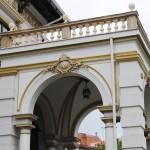 Casa Constantin Valimarescu - detalii arhitecturale