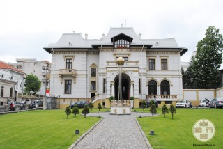 Casa Constantin Valimarescu