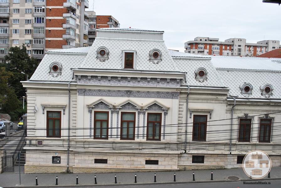 Casa Stoilov-Bolintineanu, Craiova