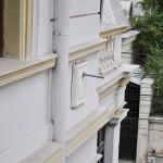 Casa Valimarescu, Craiova - ceas solar