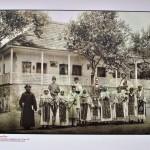 Casa preotului Ion Sfenescu, Voitesti, Gorj, primul sfert al sec XX