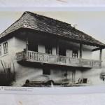 Casa veche, Olanesti, Valcea, 1968