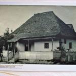Casa veche, Zatreni, Valcea, 1968