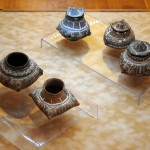 Cultura Garla Mare - pixide