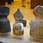 Cultura Garla Mare - statueta antropomorfa feminina