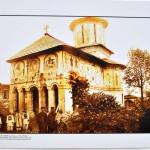 Manastirea Straba, Gorj, 1793