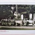 Parada de ziua regelui la Craiova, 1939