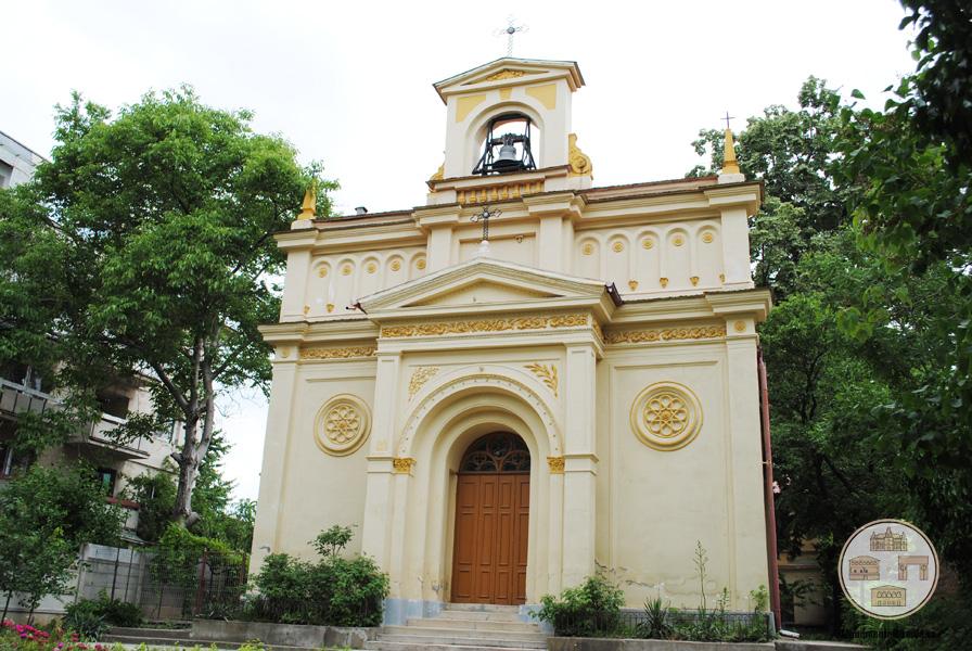 Biserica Evanghelica Luterana, Craiova