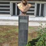 Bust Stefan Marincu