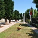 Curtea Palatului Marincu