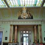 Palatul Marincu - interior