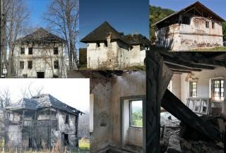 SOS Culele din Romania