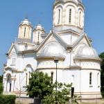Biserica Sf Nicolae, Calafat