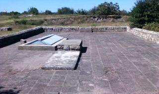 Cetatea Sucidava Corabia, Olt