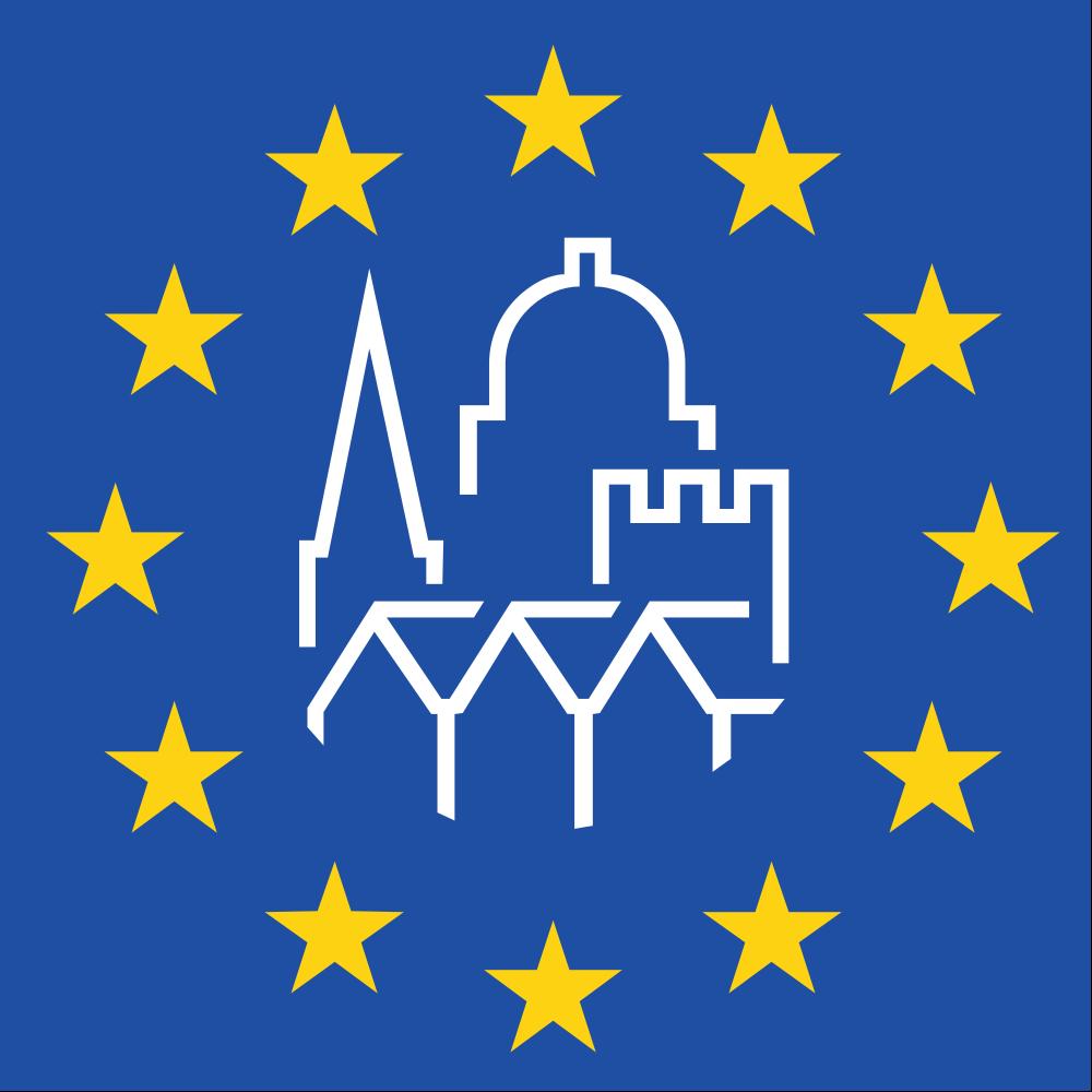 Logo Zilele Europene ale Patrimoniului