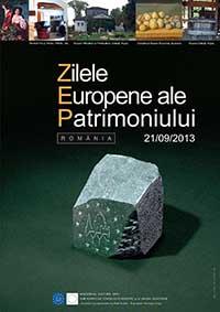 Zilele Europene ale Patrimoniului 2013