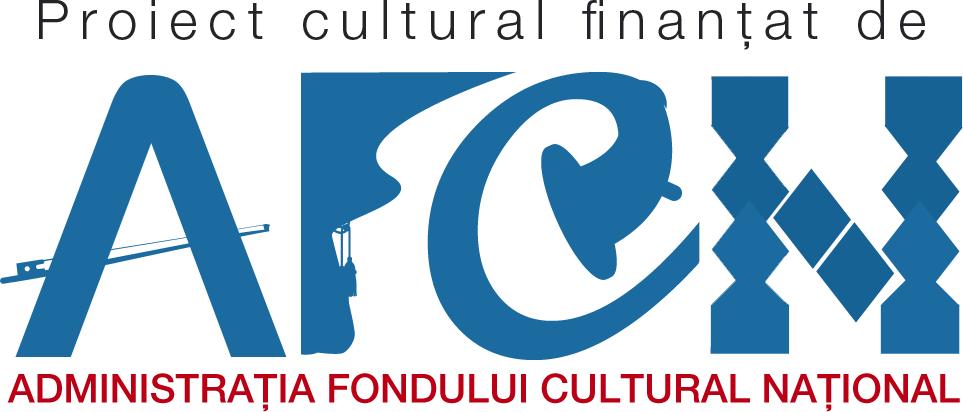 Proiect finanțat de AFCN