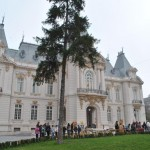 Targ la Palatul Mihail de Sfantul Dumitru 2013
