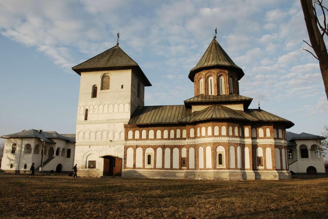 Manastirea Jitianu Braniste