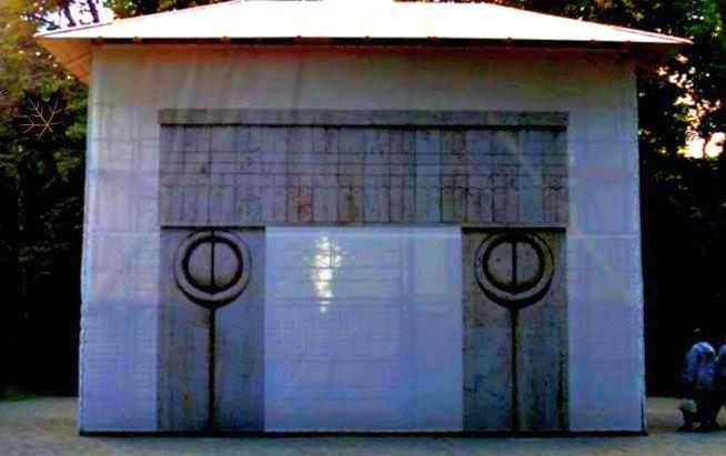 Poarta Sarutului