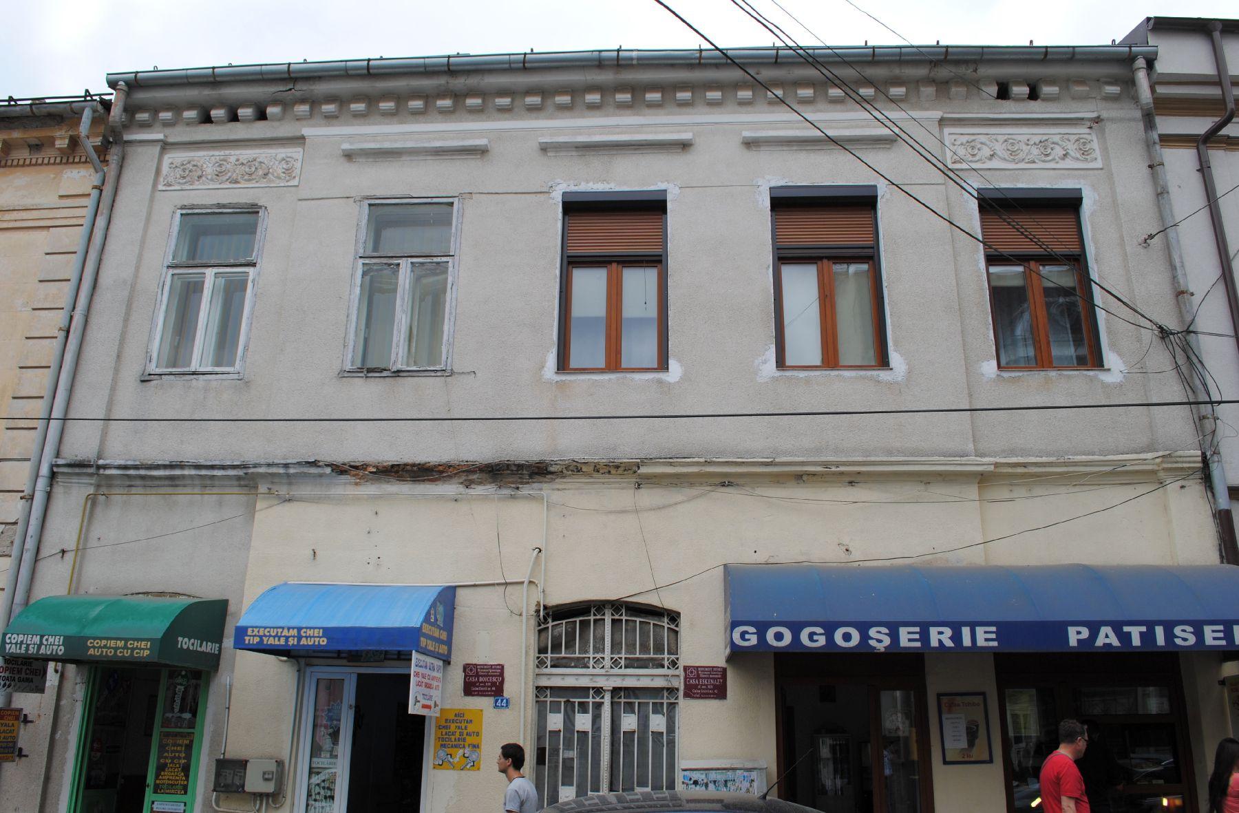 Casa Eskenazy din Craiova