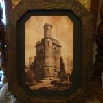 Tablou Craiova - Castelul Fermecat