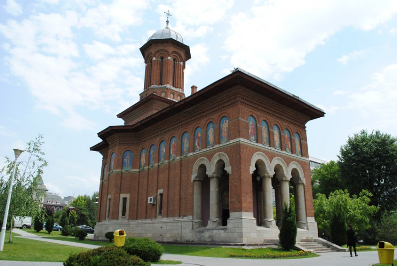 Biserica Sfanta Treime Craiova