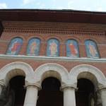 Detalii Biserica Sfanta Treime Craiova