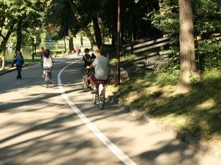 Piste biciclete Craiova