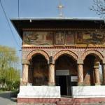 Biserica Sf. Nicolae - Brândușa, Craiova