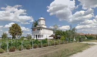 Biserica Sf. Stefan si Sf. Gheorghe, sat Preajba, Dolj