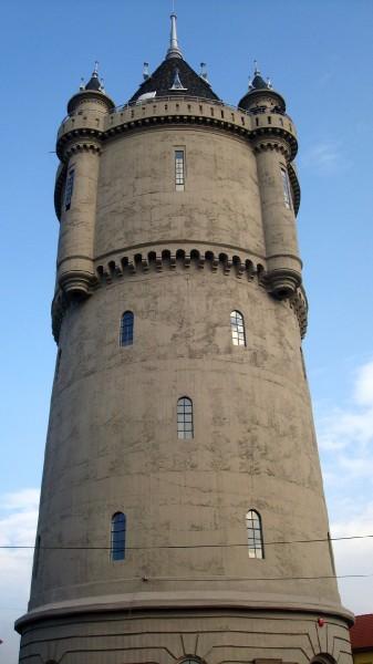 Castelul Artelor Drobeta Turnu Severin