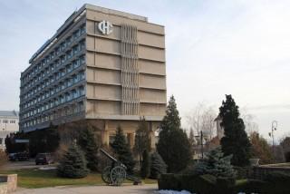 Hotel Continental Drobeta Turnu Severin