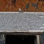 Pisania Bisericii Sf. Nicolae - Brândușa, Craiova