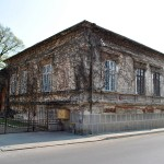 11. Casa Dr. Mendel - Str. Simion Barnutiu, Craiova
