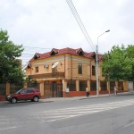 2. Casa Caleteanu - Calea Unirii, Craiova