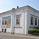 7. Casa Chirchiubesa Palada - Str. Al. Macedonski, Craiova