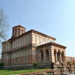 8. Biserica Sf Mihail si Gavriil - Str. Fratii Buzesti, Craiova
