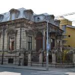 9. Casa Canciulescu - Str. Simion Barnutiu, Craiova