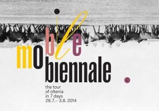 Bienala Mobila Turul Olteniei in 7 zile