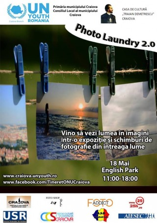 Photo Laundry 2.0 Craiova