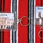 Breloc cu imagini din Craiova