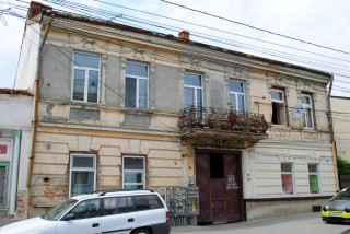 "Casa ""Englezu"", Craiova"