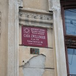 Casa Zwillinger, Craiova