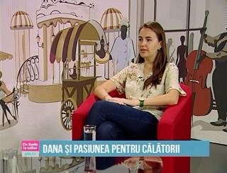 Dana de la MonumenteOltenia.ro - Cu Anda la taifas