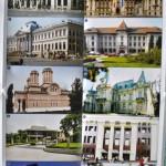 Harta turistica Craiova - obiective turistice in imagini