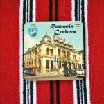 Magnet pluta cu imagini din Craiova